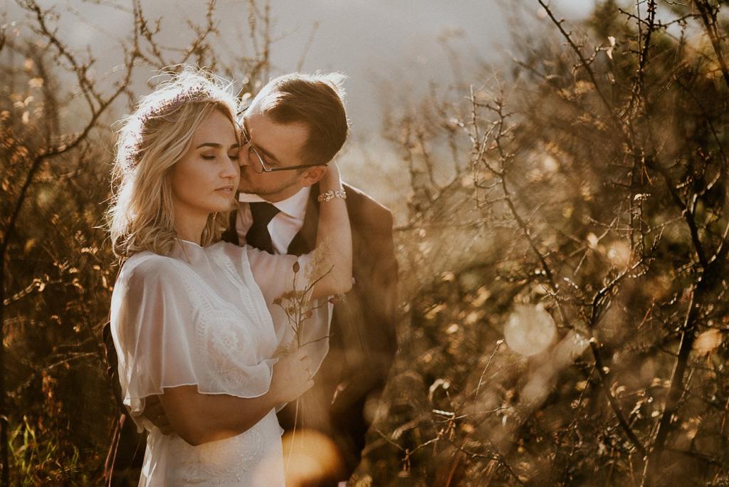 sesja ślubna w pieninach